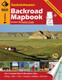 BACKROAD MAPS - SASKATCHEWAN - SPIRAL BOUND