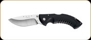 Buck Knives - Folding Omni Hunter - 12pt - LgBlack - 3397BKS