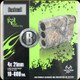 Bushnell - 4x21mm - Rangefinder - Bone Collector LRF