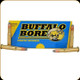Buffalo Bore - Heavy 30-30 Win - 190 Gr - Jacketed Flat Nose - 20ct - 28A