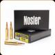 Nosler - 243 Win - 90 Gr - Ballistic Tip - 20ct - 40050