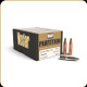 Nosler - 6.5mm - 140 Gr - Partition - Spitzer Boat Tail - 50ct - 16321