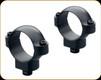 Leupold - Quick Release - 30mm - Medium - Matte - 49931