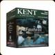 "Kent - 12 Ga 2.75"" - 1 1/4oz - Shot 6 - Fasteel Precision Steel - Steel Waterfowl - 25ct - K122ST36-6"