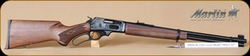 """Marlin - 35Rem - 336C35 - Wal/Bl, 6-shot tube mag, hammer block safety, 20"""""""