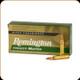 Remington - 223 Rem - 77 Gr - Premier Match - Sierra MatchKing Boat Tail Hollow Point - 20ct - 27686