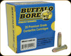 Buffalo Bore - Heavy 357 Mag - 126 Gr - Jacketed Hollow Point - 20ct - 19D
