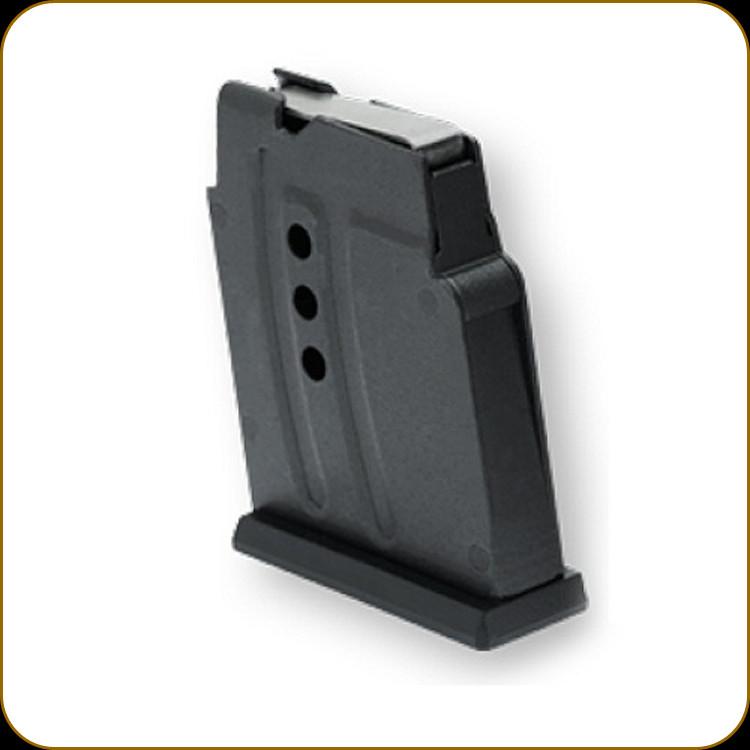 CZ - 452/455/457 - 22LR - Steel - 5rd - Prophet River Firearms