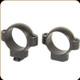 "Burris - Custom Steel Rings Universal Dovetail - 1"" Medium - Matte - 420052"