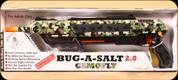 Bug-A-Salt 2.0 - Fly Camo