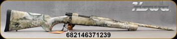"Howa - 308Win - 1500 - Ranchland Compact -  Hogue, Yote Thunder Mountain Camo/ 20"" Lightweight Barrel -  2.5-10x42 4plex - Mfg# HGR36307YOTE+"