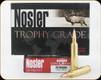Nosler - 26 Nosler - 129 Gr - Trophy Grade - AccuBond Long Range - 20ct - 60110