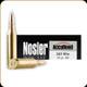 Nosler - 243 Win - 90 Gr - Trophy Grade - AccuBond - 20ct - 48263