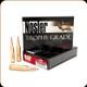 Nosler - 6.5x284 Norma - 129 Gr - Trophy Grade - Accubond Long Range - 20ct - 60128