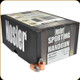 Nosler - 44 Cal - 240 Gr - Sporting Handgun - Jacketed Soft Point - 250ct - 44868