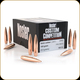 Nosler - 6mm - 105 Gr - Custom Competition - Hollow Point Boat Tail - 100ct - 53614