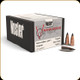 Nosler - 6mm - 55 Gr - Varmageddon - Flat Base Tipped - 100ct - 17250