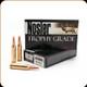 Nosler - 260 Rem - 130 Gr - Trophy Grade - Accubond - 20ct - 60024