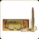 Federal - 30-30 Win - 170 Gr - Fusion - Flat Nose - 20ct