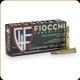 Fiocchi - 30-30 Win - 150 Gr - Rifle Shooting Dynamics - Flat Soft Point - 20ct - 3030B