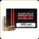 Black Hills - 9mm Luger - 115 Gr - Full Metal Jacket - 20ct