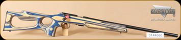 """Anschutz - 22LR - 1416 D HB - Item 013719, Color Thumbhole, 23"""""""