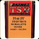 Barnes - 375 Cal - 270 Gr - TSX (Triple-Shock X) - Flat Base - 50ct - 30489