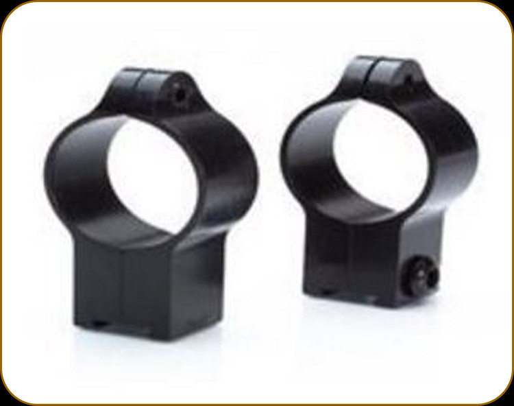 Talley - CZ Rimfire Rings - 30mm (High) - 11mm Dovetail