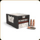 Nosler - 30 Cal - 168 Gr - Bonded Performance - Protected Point Solid Base - 100ct - 38145