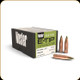 Nosler - 30 Cal - 168 Gr - Expanding Tip - Spitzer Lead-Free Boat Tail - 50ct - 59415