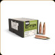 Nosler - 338 Cal - 225 Gr - Expanding Tip - Lead Free Spitzer Boat Tail - 50ct - 59372