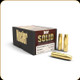 Nosler - 9.3 Cal - 286 Gr - Dangerous Game Solid - Flat Point - 25ct - 29825