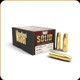 Nosler - 416 Cal - 400 Gr - Dangerous Game Solid - Flat Point - 25ct - 23654