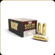 Nosler - 470 Nitro - 500 Gr - Dangerous Game Solids - Lead Free Flat Point - 25ct - 28455