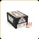 Nosler - 22 Cal - 52 Gr - Custom Competition - Hollow Point Boat Tail - 250ct - 53335