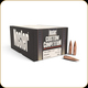 Nosler - 7mm - 168 Gr - Custom Competition - Hollow Point Boat Tail - 250ct - 53425