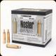 Nosler - 17 Rem - 100ct - 10128