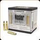 Nosler - 222 Rem - 100ct - 10058