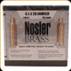 Nosler - 6.5x55 Swedish Mauser - 50ct - 10212