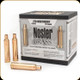 Nosler - 270 Wby - 50ct - 10147