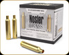 Nosler - 30-378 Wby Mag - 25ct - 10235