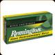 Remington - 300 AAC Blackout - 220 Gr - High Performance Rifle - Open Tip Match - 20ct - 21509
