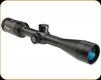 Sig Sauer - Whiskey 3 - 3-9x40mm - QuadPlex Ret - Matte Black