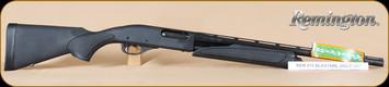 "Remington - 20Ga/3""/21"" - 870 Model 870 Express Compact - Pump Action - Matte Black Synthetic Stock, 5 Round Capacity, Mfg# 81148"