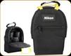 Nikon - SnapPack - Magnetic Opening - Holds Compact Binoculars/Rangefinders - 30817