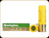 "Remington - 20 Ga 2.75"" - 260 Gr - Premier AccuTip Bonded Sabot Slug - 5ct - 20496"