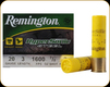 "Remington - 20 Ga 3"" - 7/8oz - Shot 2 - Hypersonic Steel - 25ct - 26823"