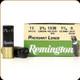 """Remington - 12 Ga 2.75"""" - 1 1/4oz - Shot 6 - Pheasant Loads - 25ct - 20048"""