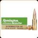 Remington - 30 Rem AR - 125 Gr - Premier Accutip - 20ct - 29003