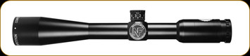 Nightforce - Competition - Lightweight - 42x44mm - SFP - CTR-3 Ret - C559